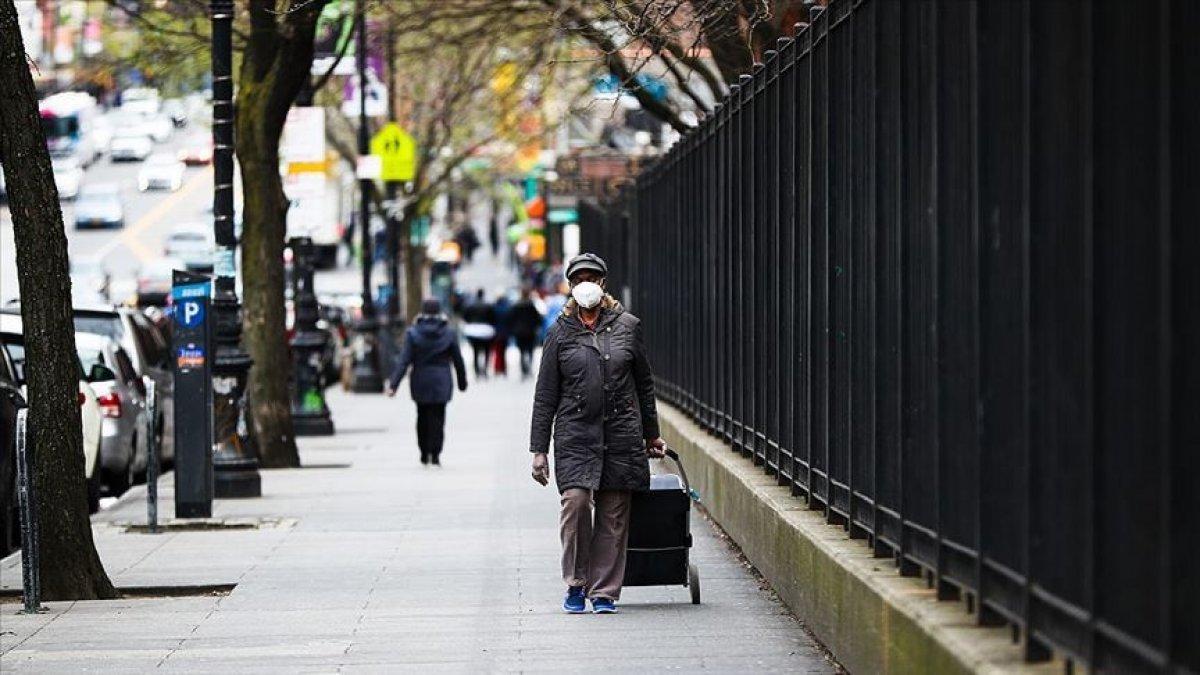 ABD'de işsizlik maaşı başvuruları arttı #2