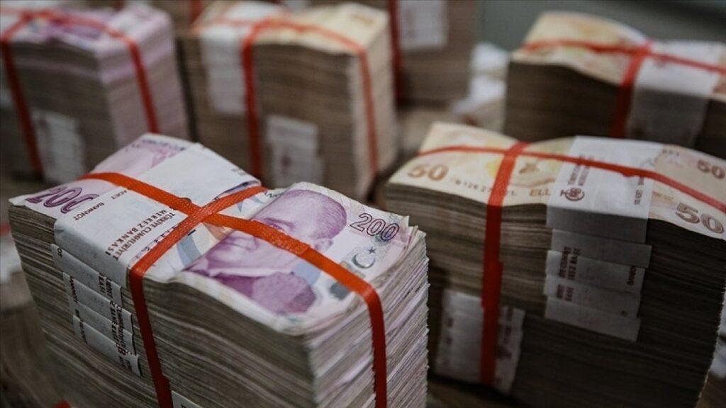 Bankacılık sektörü kredi hacmi 3.6 trilyon liraya çıktı