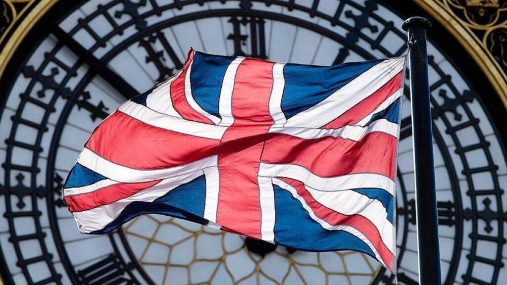 İngiliz hükumeti şubat ayında rekor seviyede borçlandı