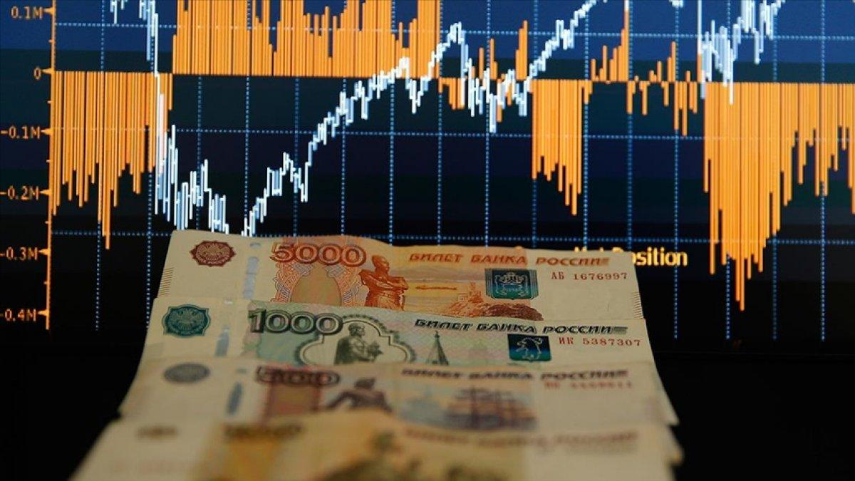 Rusya Merkez Bankası enflasyona tedbir alarak faiz artırdı #1