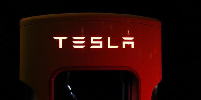 Çin'de 'Tesla' yasağı!