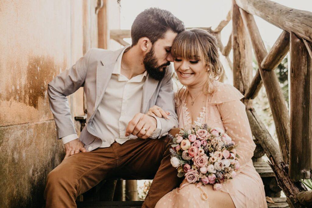 Nişan ve Nikah Kıyafetleri