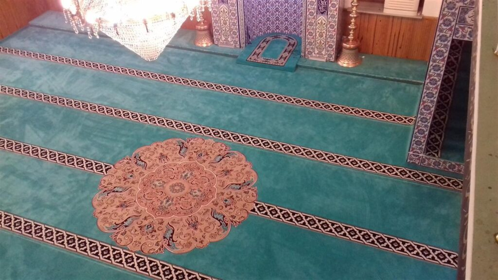 Cami Halısı